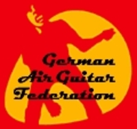 5. Deutsche Luftgitarrenmeisterschaft