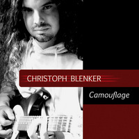 Fusion aus Jazz/Funk/Rock/Prog-Metal: Die CHRISTOPH BLENKER BAND
