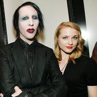 Marilyn Manson auf Zelluloid
