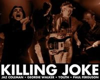 KILLING JOKE mit neuem Album im Original-Line-Up