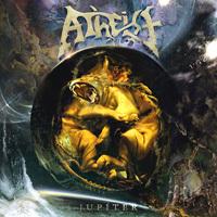 ATHEIST: lange erwartetes Album kommt am 08.11.2010!