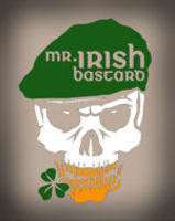 MR. IRISH BASTARD auf der B�hne