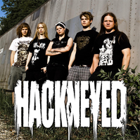 HACKNEYED sind bei Lifeforce Records gelandet