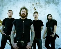 MASTODON in Songwritinglaune
