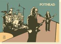POTHEAD: Neues Album im Herbst 2011
