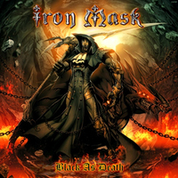 IRON MASK laden neuen Track hoch
