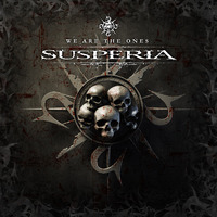 SUSPERIA: Neues Album