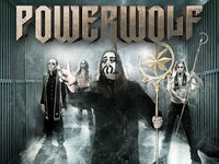 POWERWOLF postet neuen Clip 'Sanctified With Dynamite'
