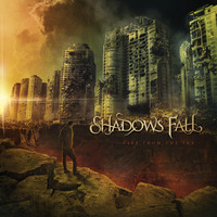 SHADOWSFALL: Neues Album am Start