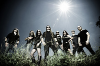 ELUVEITIE im Metalcamp-Chat