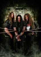 DESTRUCTION feiert 30-jhriges mit neuem Album im Nov. 2012