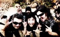 ANTHRAX als Support f�r MOT�RHEAD best�tigt