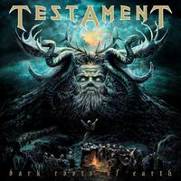 TESTAMENT: Neuer Song im Stream