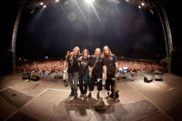 WINTERSUN: Fan-Interview bei Facebook
