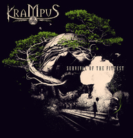 KRAMPUS: Album drauen/ Gratis-Download