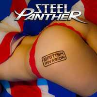 STEEL PANTHER: DVD
