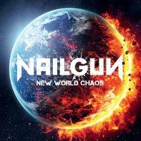 NAILGUN: Neues Album