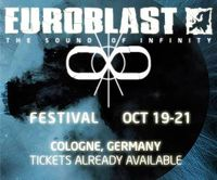 Euroblast-Festival: Medley mit allen Bands!