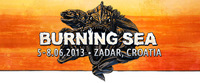 BURNING SEA Festival best�tigt 5 weitere Bands