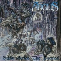 ARGUS: Im Studio