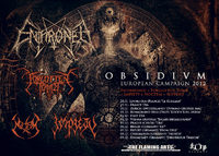 ENTHRONED k�ndigt Tour im Herbst an