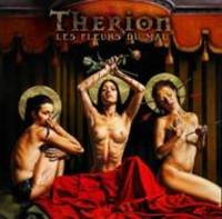 THERION enthllen Artwork