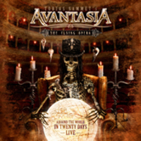 Neues von AVANTASIA