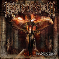 CRADLE OF FILTH launchen vier neue Songs beim ZILLO Magazin