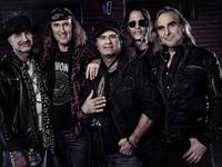 KROKUS ist wieder da: Neues Album im Februar 2013