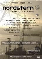 NORDSTERN-Festival mit Neuzug�ngen