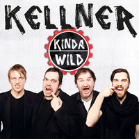 KELLNER: Neues Album insklusive Video am Start