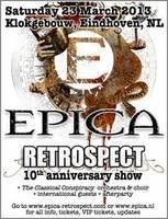 EPICA k�ndigt Livestream ihrer