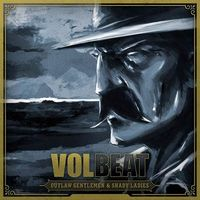 VOLBEAT mit Nachschub
