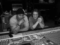 Eddie Van Halen: zu Gast bei LL Cool J