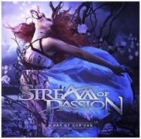 Neues STREAM OF PASSION-Album im April