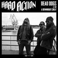 HARD ACTION: Punkiger Hard Rock mit Mitgliedern von SPEEDTRAP