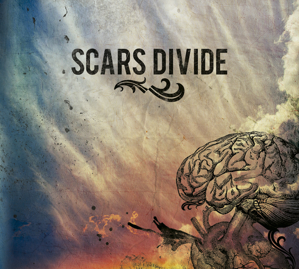 Scars Divide Cover