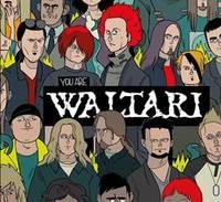 Du bist WALTARI!