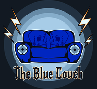 THE BLUE COUCH is coming!