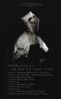 VIDARGÄNGR auf Tour