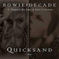 Eric & Jeff Clayton: Dritter Bowie-Tribute-Song veröffentlicht!