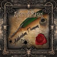 SIGNUM REGIS - digitaler EP-Nachschlag zum Album