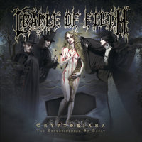 CRADLE OF FILTH: Albumdetails