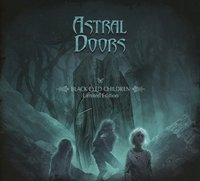 ASTRAL DOORS: Neues Video