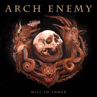 ARCH ENEMY: Video zu 'The World Is Yours'