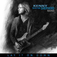 KENNY WAYNE SHEPHERD: Neues Album!