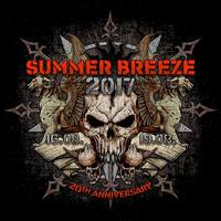 Summer Breeze: Geländeplan und -verkehr