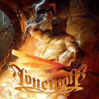 LONEWOLF: Neues Album