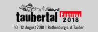 TAUBERTAL-FESTIVAL: Frühbucher-Phase fast beendet