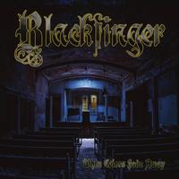 BLACKFINGER: Neue Band von TROUBLE-Sänger Eric Wagner mit Video